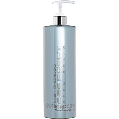 abril et nature bain shampoo Age Reset - 1.000 ml.