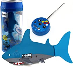Top 5 Best Remote Control Sharks Kids Love (2021 Reviews) 1