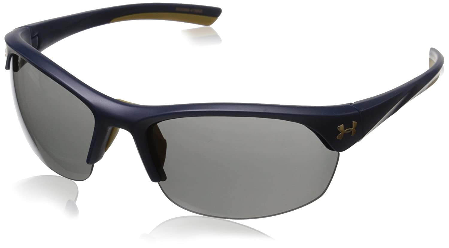 Under Armour Women's Marbella 8600066-419500 Rectangular Sunglasses