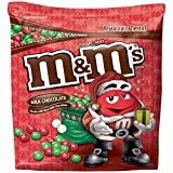 M&MS Holiday Milk Chocolate Candy