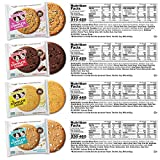 Lenny & Larry's The Complete Cookie, 8 Flavor