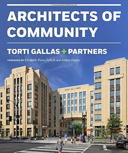 Torti Gallas & Partners: Architects of - Tortis For Sale