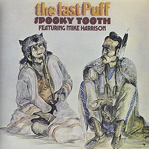Spooky Tooth: The Last Puff (Audio CD)