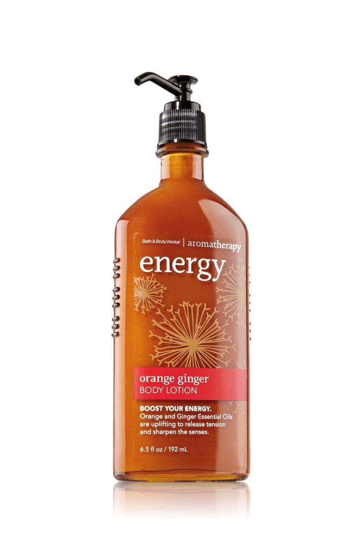 Bath & Body Works Aromatherapy Body Lotion