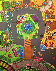 Fisher Price Little People Play Mat