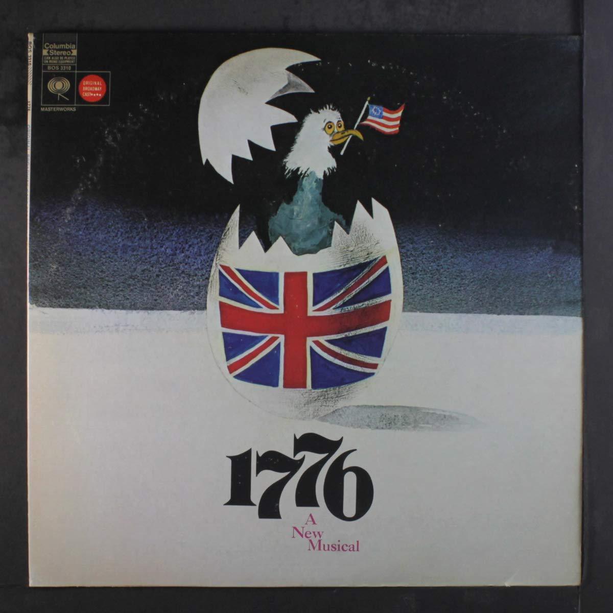 1776 A New Musical