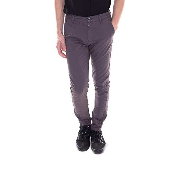 Pantalones para Hombre Denim Heywood Chino Dr