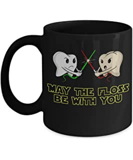 Amazoncom A Cool and Fun Dentist Coffee Mug is a Unique Gift