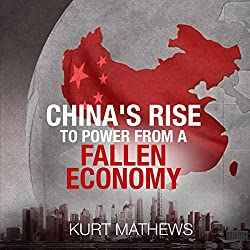 China's Rise to Power from a Fallen Economy