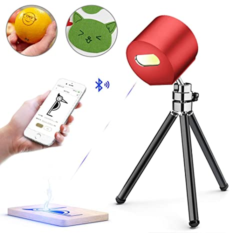 Amazon.com: Laser Engraver, LaserPecker Mini computadora ...