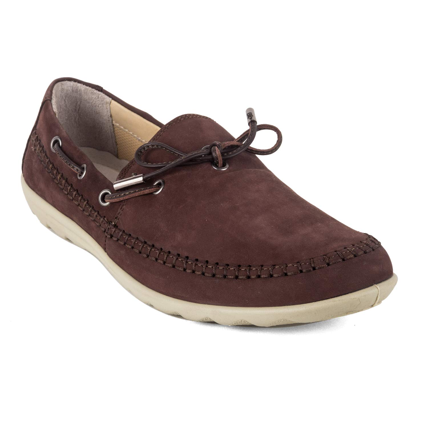 Buy Woodland Leather Loafers Shoes for