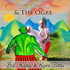 The Princess and the Ogre Audiobook