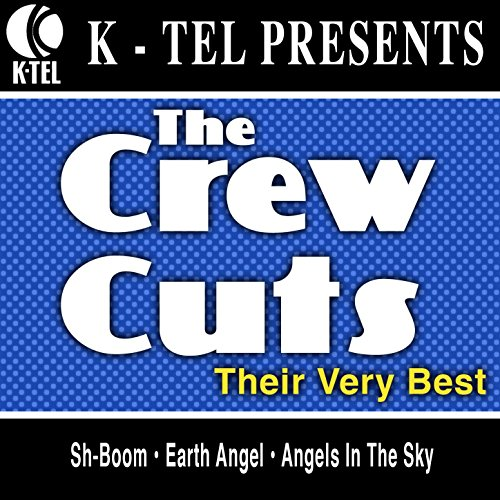 Crew-Cuts - Sh-Boom