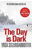 The Day is Dark (Thora Gudmundsdottir)