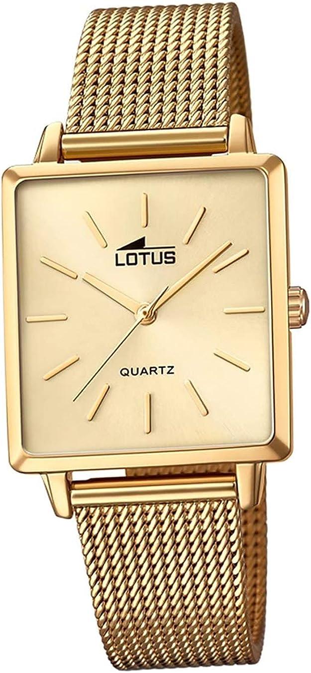 Reloj Lotus Trendy señora 18719/2