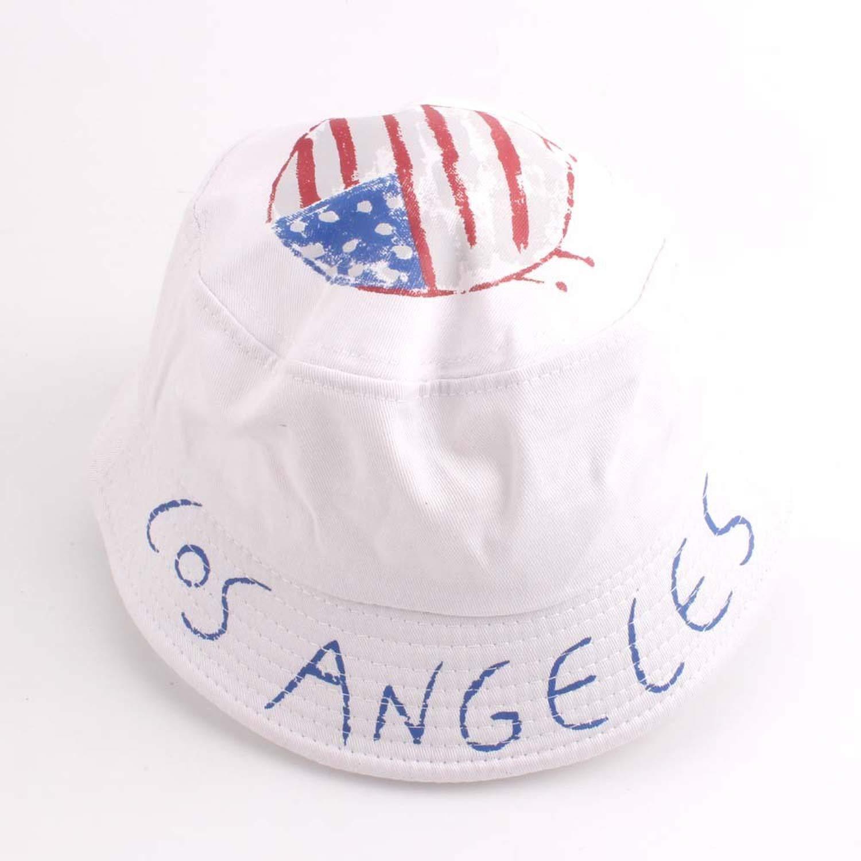 2019 Soft Bucket Hat Man Women Sports Hip Hop Cap Double Side Summer Cotton Fishing Sun Hat for Newest Hats