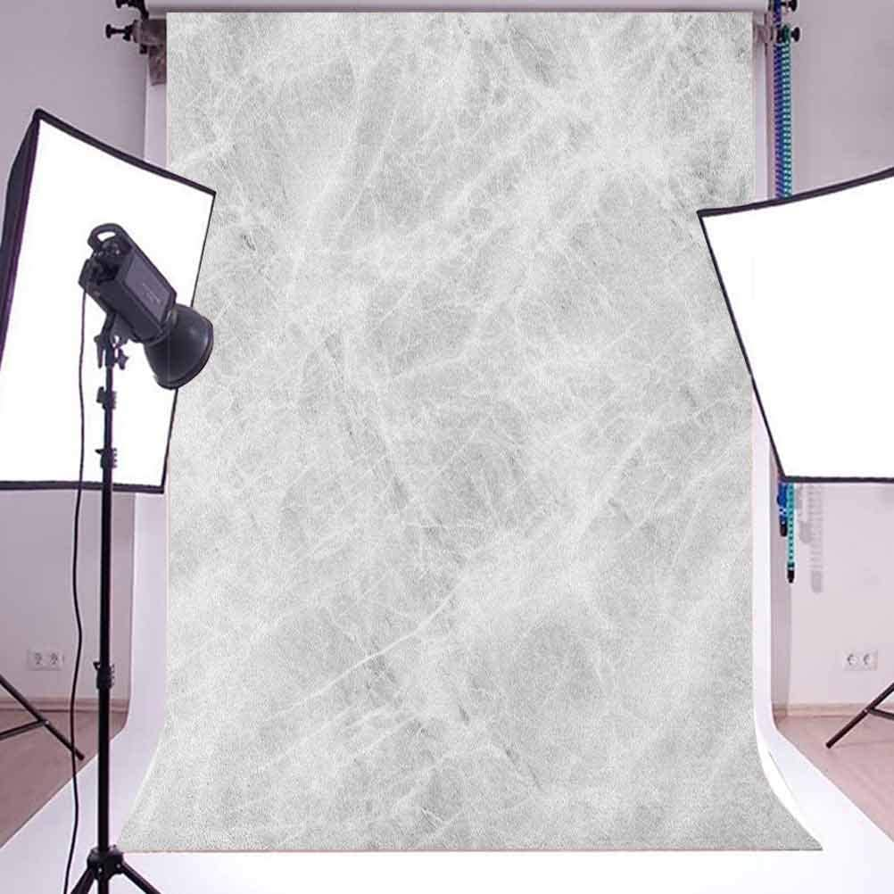 7x10 FT Marble Vinyl Photography Backdrop,Abstract Soft Pastel Toned Onyx Stone Background with Grunge Effects Image Background for Baby Birthday Party Wedding Studio Props Photography