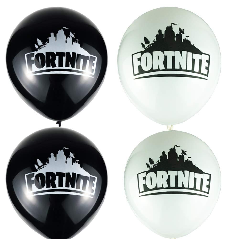 40pcs Balloons Party Favors