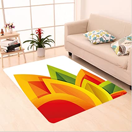 Amazon Com Nalahome Custom Carpet Tract Decor Digital Abstract