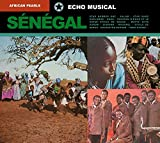 African Pearls: Senegal - Echo Musical