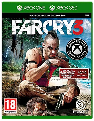 Ubisoft - FAR CRY 3 CLASSICS 2