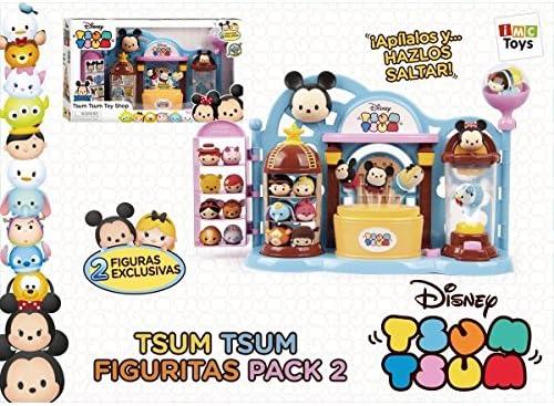 IMC Toys - Play Set Tsum Tsum (171534)
