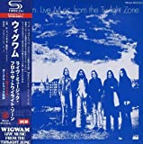 Live Music From Twilight Zone by Wigwam (2009-03-25)