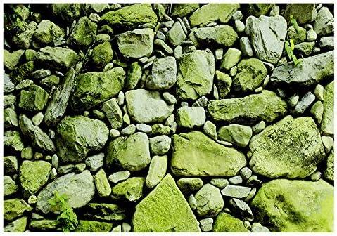 Zhuhaimei,PVC Impermeable Unilateral Marino Paisaje Natural Pecera Pegatina Acuario Fondo Cartel Pared Imágenes(Color:# 4)
