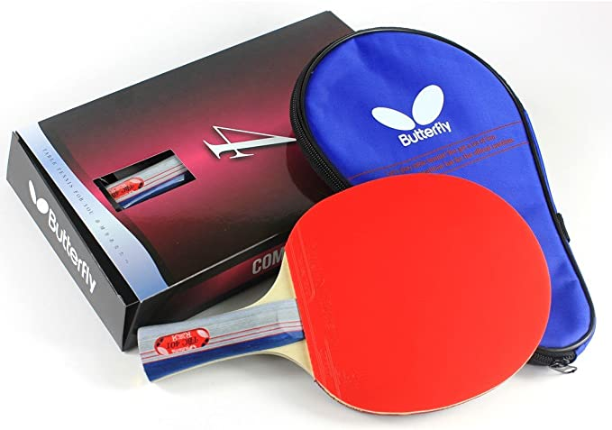 Butterfly 401 Good Table Tennis Paddles