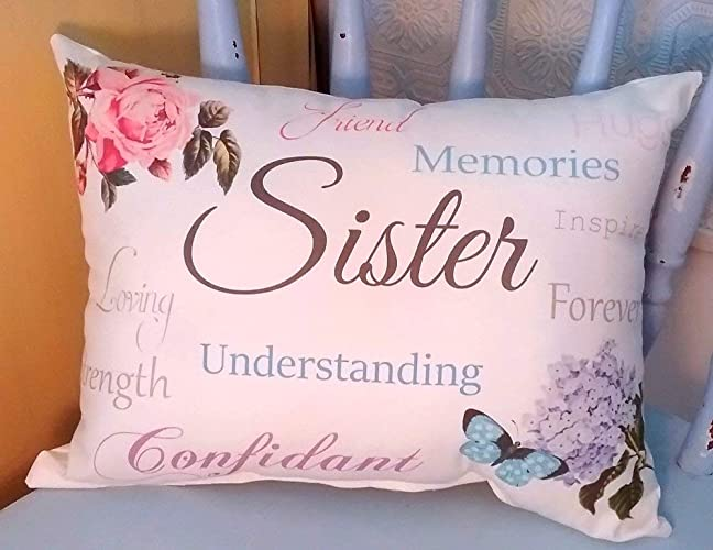 Image Unavailable Not Available For Color Sentimental Sister Gift