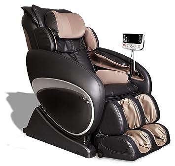 Charmant Amazon.com: Osaki OS 4000T Zero Gravity Massage Chair (black) With White  Glove Delivery: Beauty
