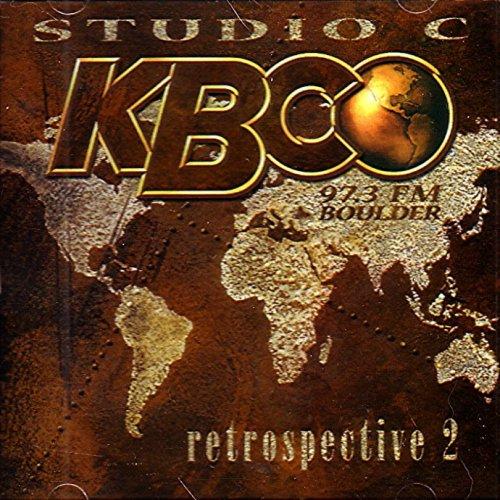 KBCO 97.3 FM, Studio C: Retrospective Vol. 2