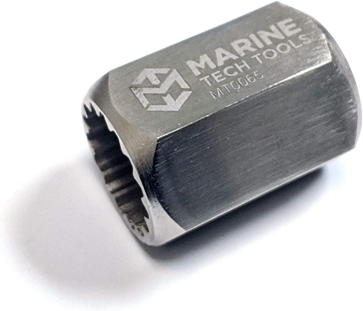 Marine Tech Tools Bravo 1 Drive Shaft Adapter 91-61077T