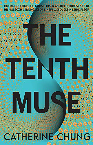 The Tenth Muse por Catherine Chung