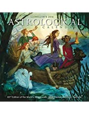 Llewellyn's 2016 Astrological Calendar: 83rd Edition of the World's Best Known, Most Trusted Astrology Calendar by Lesley Francis (2015-07-08)