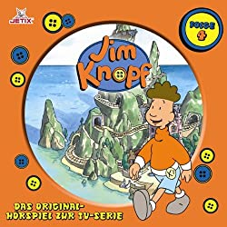 Der Tausend-Wunder-Wald (Jim Knopf 4)