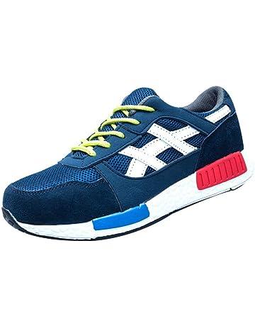 9707b8dfe30 Sunyastor Athletic Sport Shoes for Men