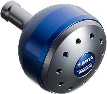Shimano Reel Yumeya CI4 round type handle knob L part