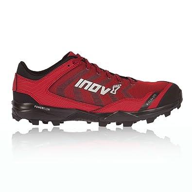 inov-8 X-Claw 275 - Chaussures running Femme - gris/orange 40 2017 Chaussures trail gYHkv5H