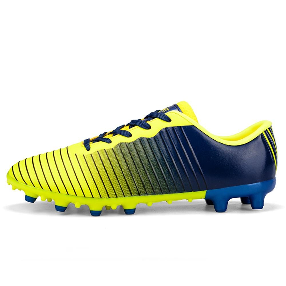 Zapatos de fútbol Pro-Sports para hombres Zapatos de fútbol Running para correr Zapatos de deporte atléticos Zapatillas de deporte de verano , a , 41 41 a