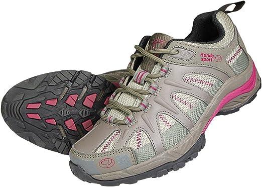 Perros Zapatillas de deporte® dogcon prueba, modelo unisex<br/>: Amazon.es: Productos para mascotas