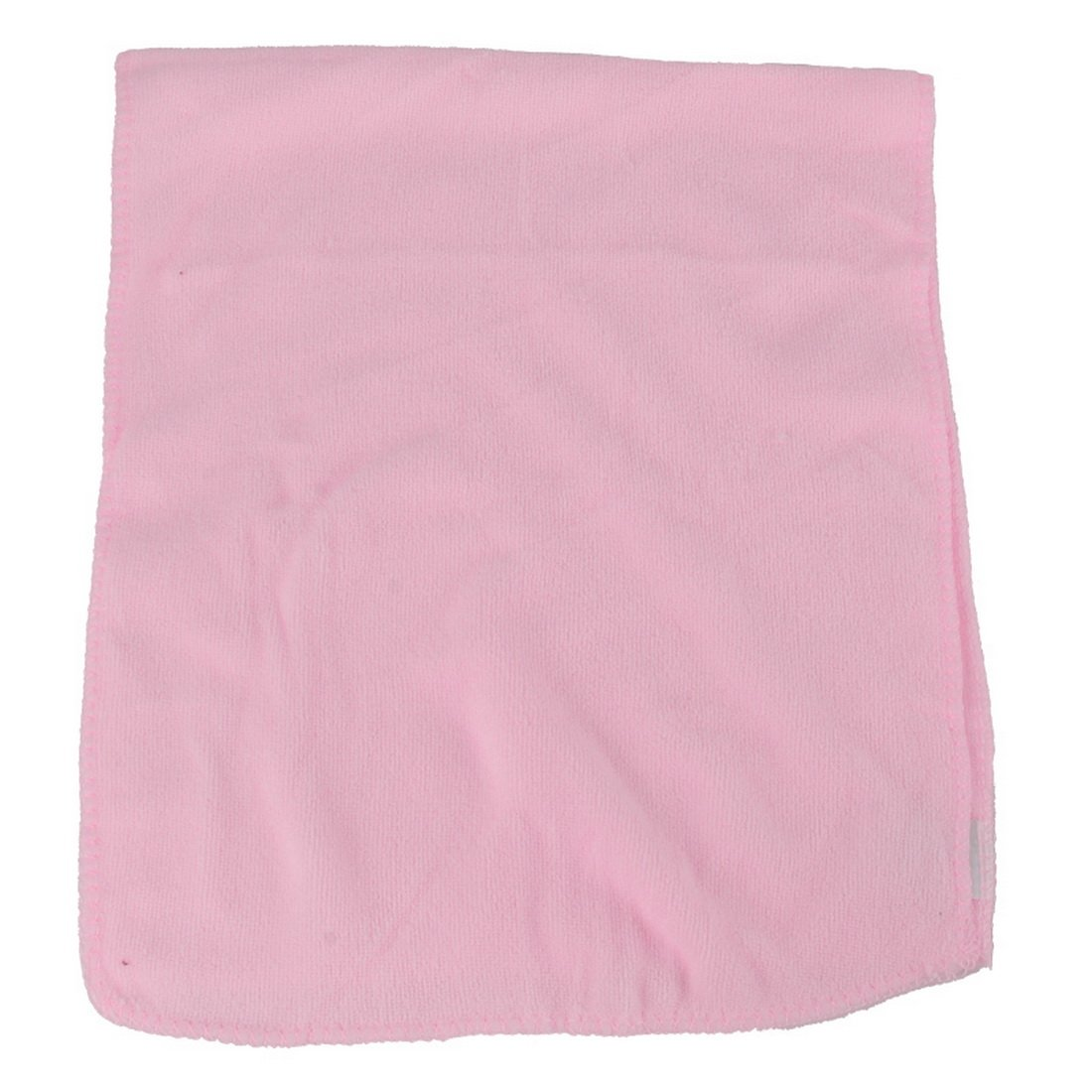 Hoomall Serviettes Microfibres Absorbante Toilette Salle de Bain S/échage Rapide Portable Couleur Rose 30x70cm