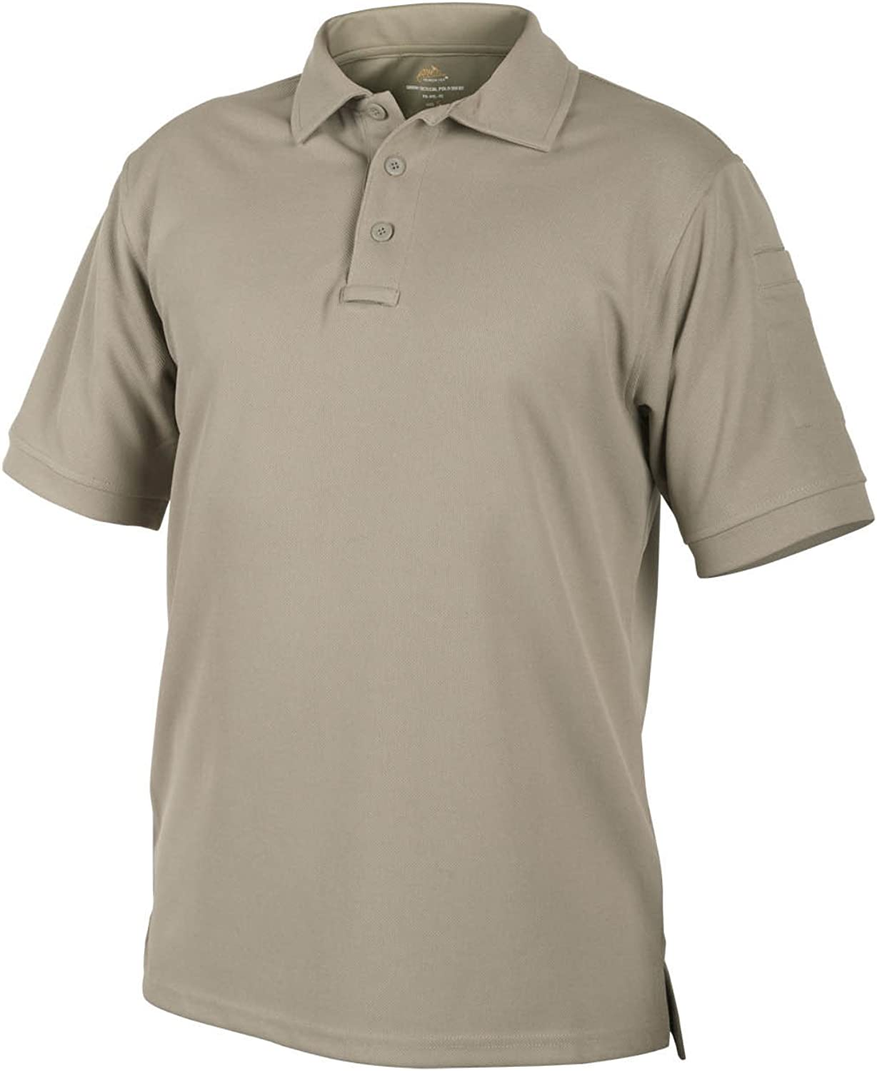 Helikon-Tex PD-utl-TC Polo Unisex Adulto