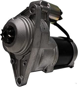 ACDelco 336-1873A Remanufactured Starter