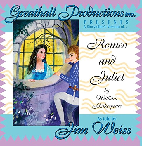 Romeo and Juliet by The Well-Trained Mind Press
