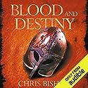 Blood and Destiny Hörbuch von Chris Bishop Gesprochen von: Tom McGairl