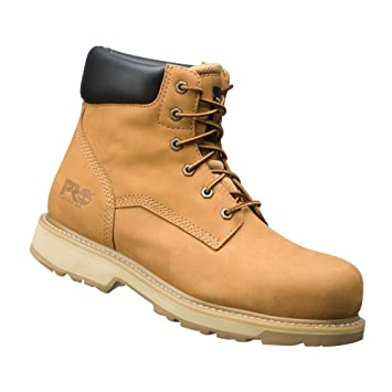 size 40 6eff7 8439f Timberland Pro Traditional Wheat Arbeitsstiefel S1 40 ...