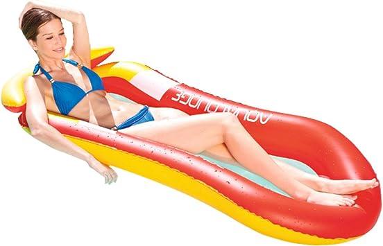 iBellete Colchoneta Piscina Hinchable Inflables para Playa ...