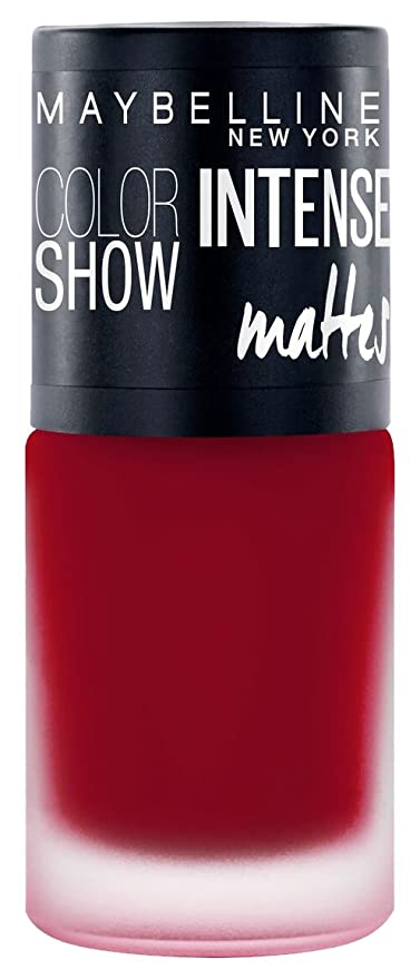 Buy Maybelline New York Color Show Intense Nail Paint, Magnetic ...