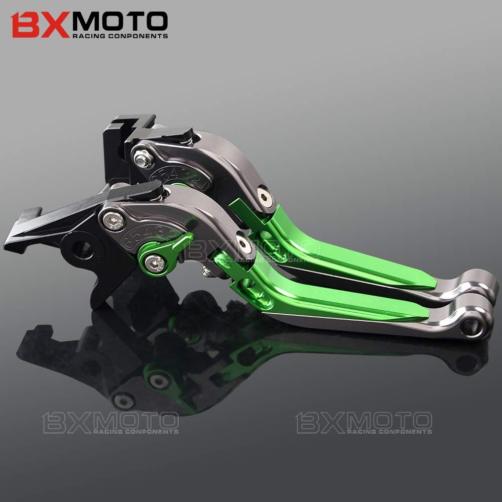 Amazon.com: Brakes Ytn for Kawasaki Z1000Sx/Ninja 1000 Z1000 ...
